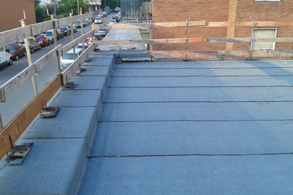 Impermeabilizzazione tetto e la sua importanza
