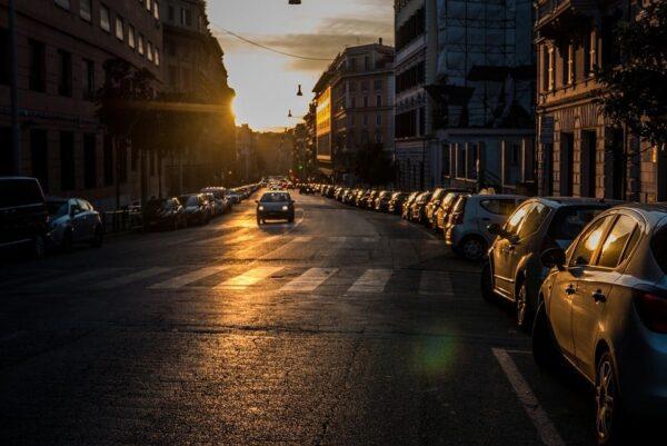 Spostarsi in modo green a Roma - BioNotizie.com