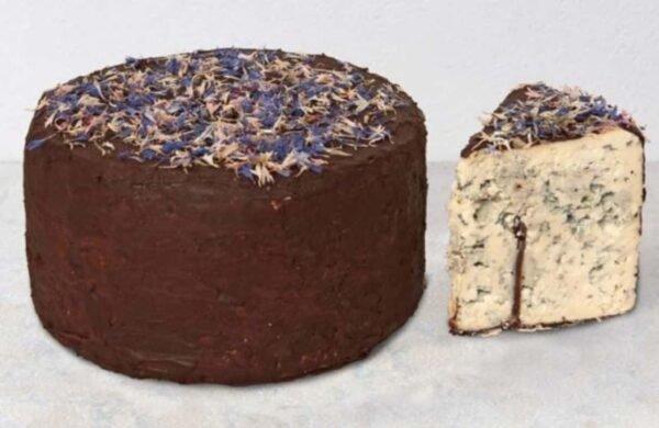 Bluedessert, produzione bio di formaggi erborinati