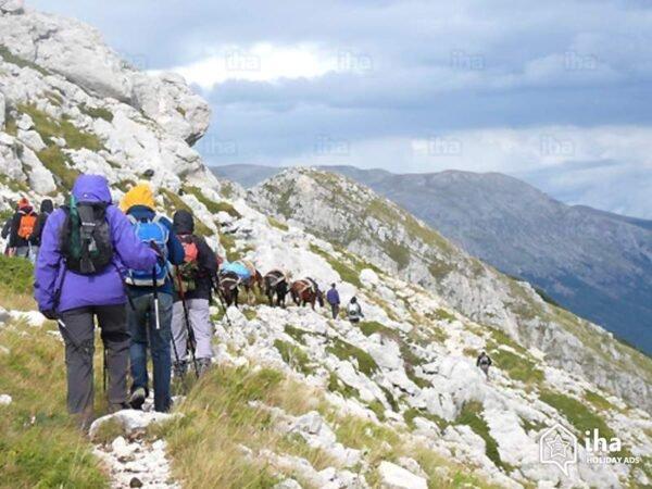 Percorsi trekking per gli amanti della natura
