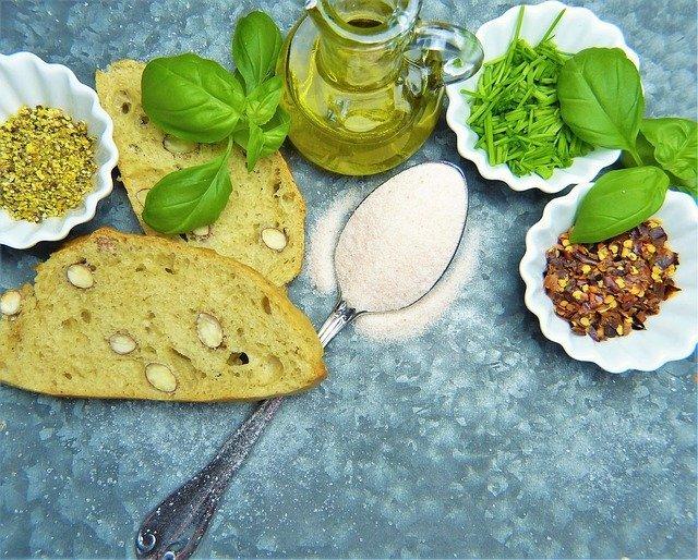 Cucinare senza glutine: quali cibi evitare