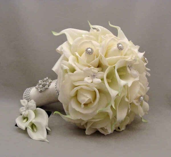 Bouquet da Sposa Alternativi Eco Friendly