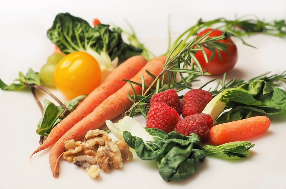 alimentazione e programmi dietologici