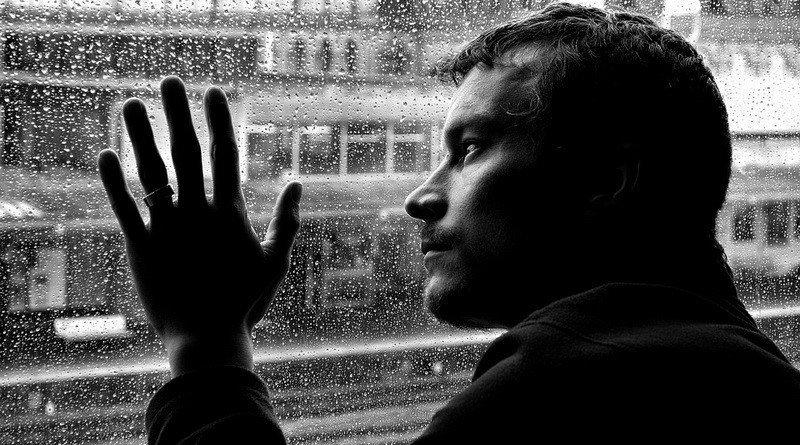 depressione post partum maschile
