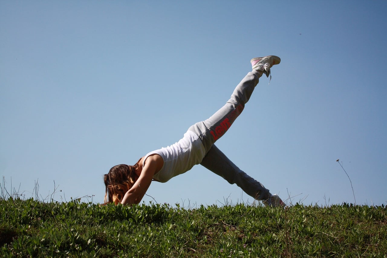 pilates per dimagrire e correggere le posture