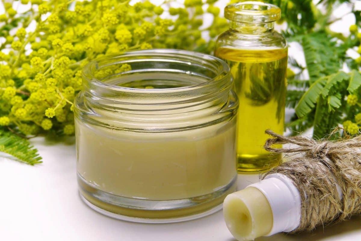 cosmetici naturali - fitocosmetici