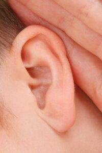 Disturbi all'orecchio: ecco i più comuni