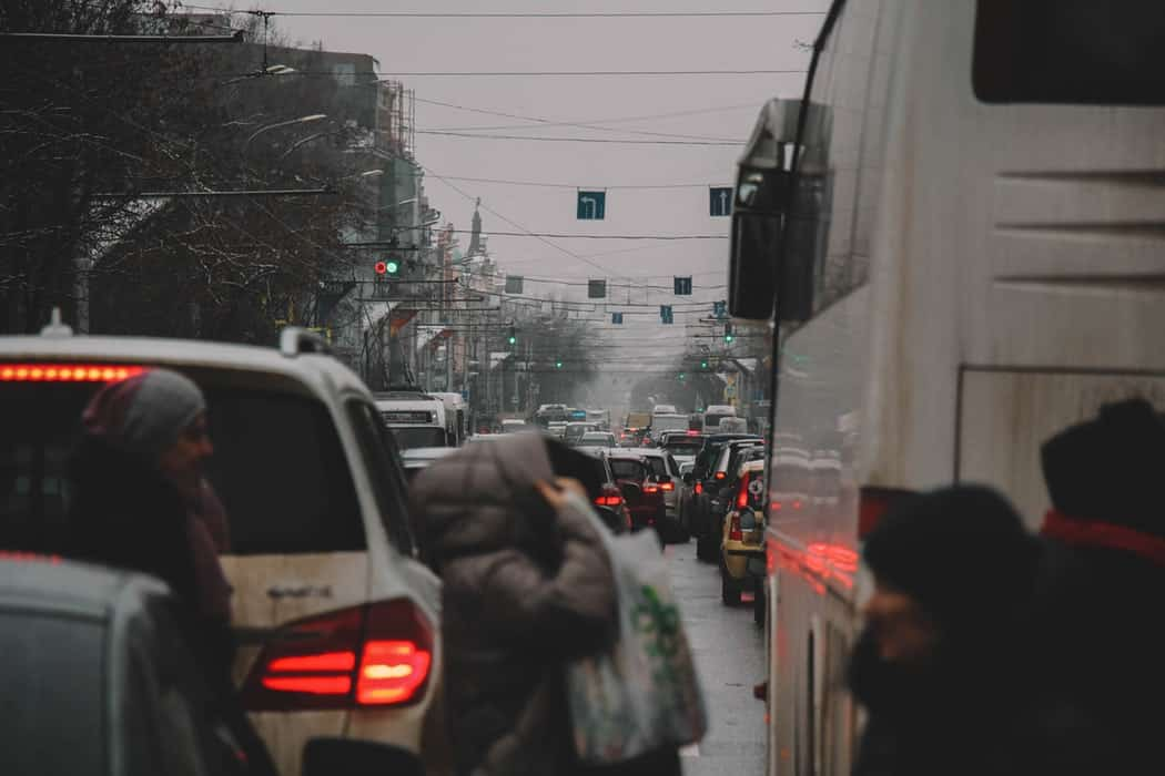 Monitorare la qualità dell'aria nel rispetto della propria salute