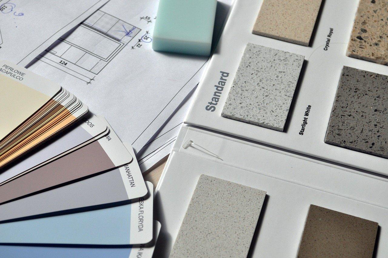 Pittura per interni, come scegliere quella più adatta a noi