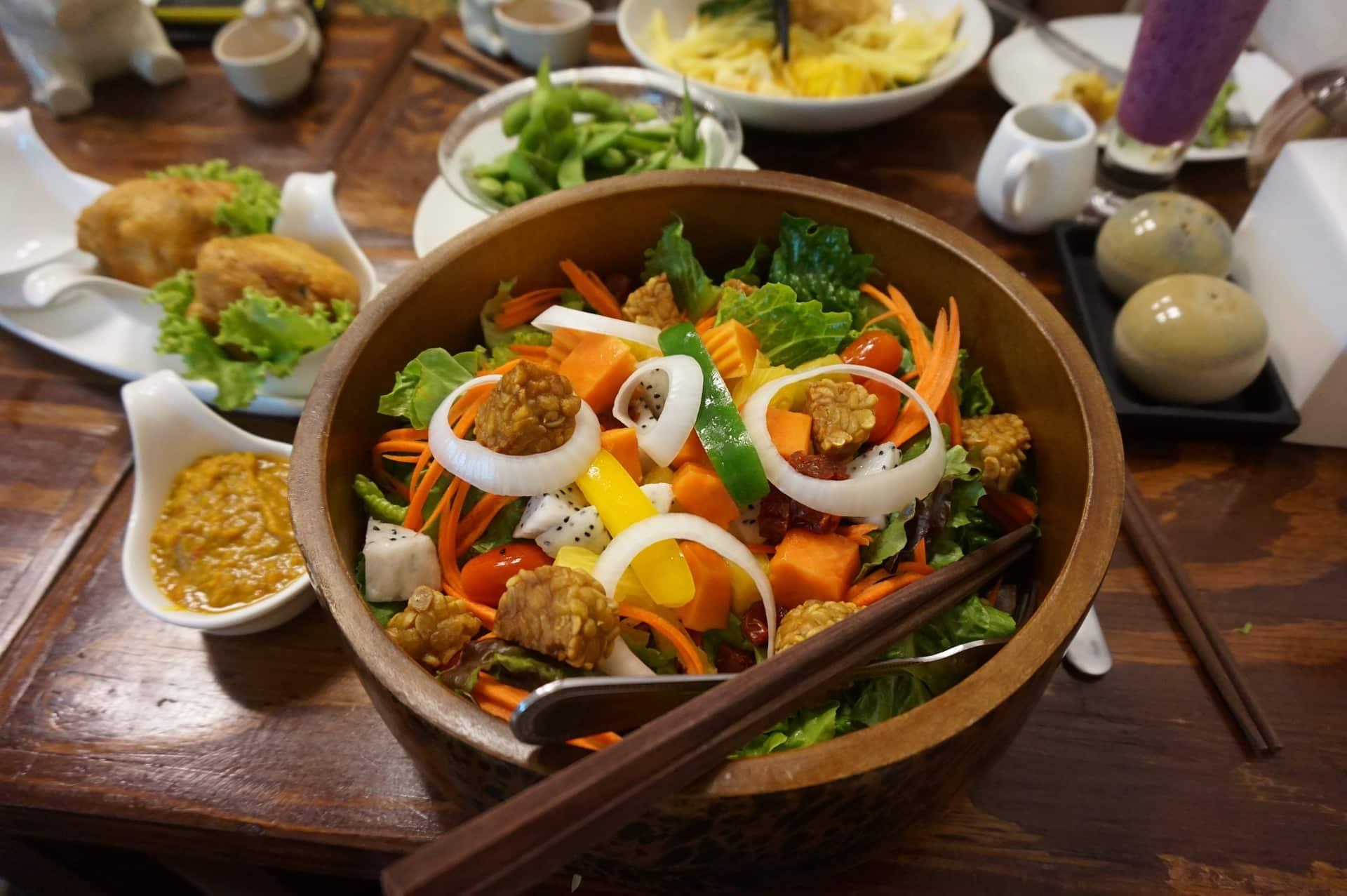 Tempeh, cos'è e come si cucina in ricette gustose