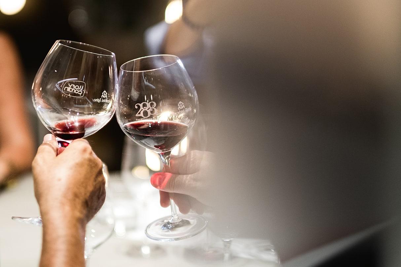 Amarone della Valpolicella: tre benefici naturali del vino per la tua salute