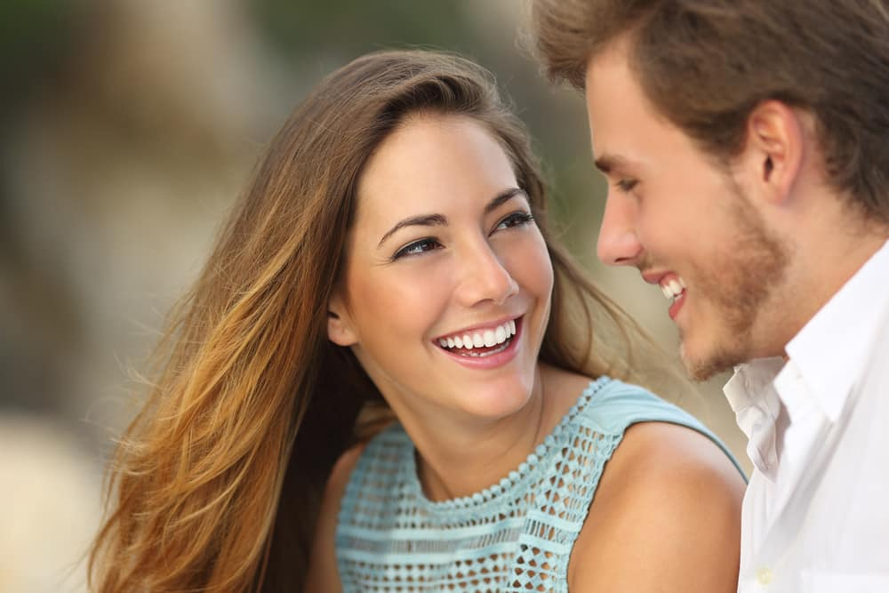 I 4 fattori da tenere presenti nella scelta del dentista estetico